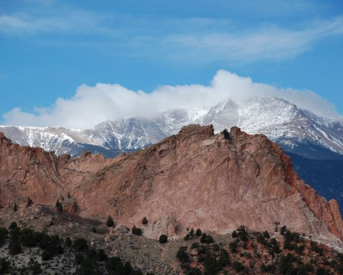 Dec G of G and Pikes Peak