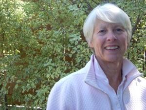 Diane Halsted