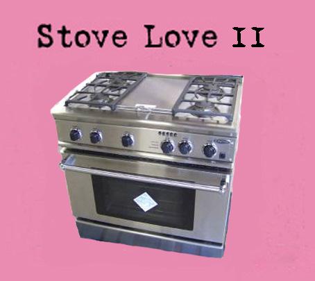 Stove Love II