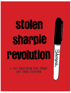 Stolen Sharpie Book Sage Blog Tours