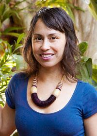 Zenaida Sengo