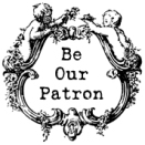 Be Our Patron