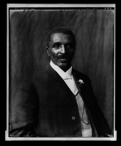 George Washington Carver Library of Congress 400 dpi