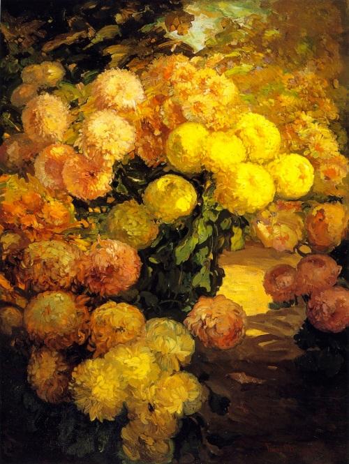 Franz_Bischoff_-_Chrysanthemums_(2)