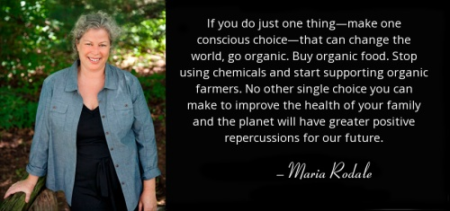 Maria-Rodale-Organic-Food-Quote