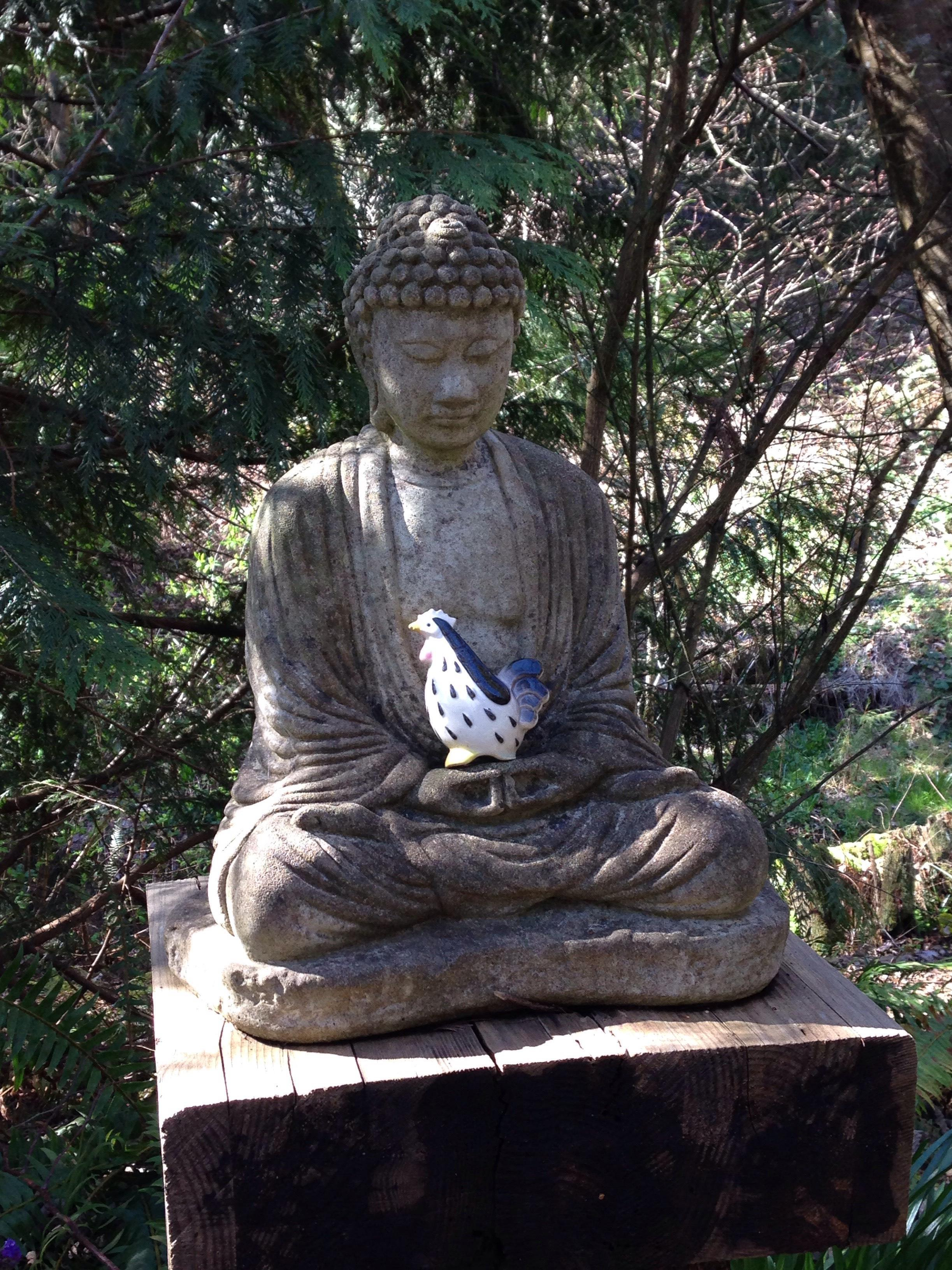 Garden-Dangers-Knoll-Buddha