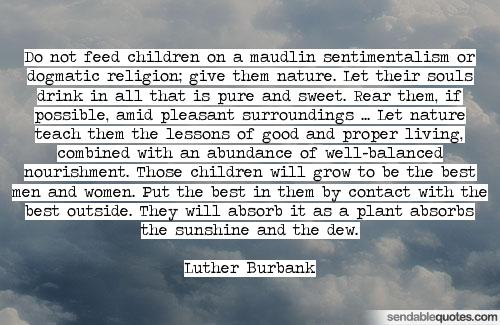 Luther-burbank